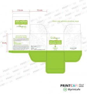 พิมพ์กล่องออกแบบ8