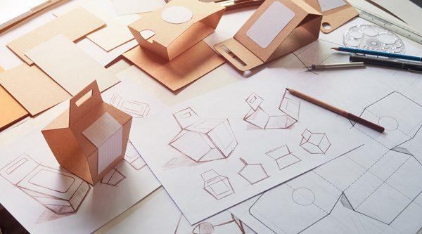 ออกแบบแพคเกจจิ้งโดยมืออาชีพ