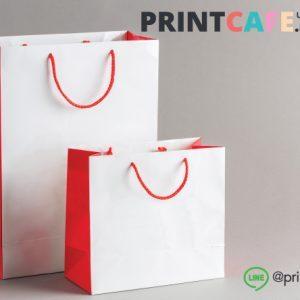 ผลิตถุงกระดาษ ราคาถูก